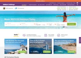travelclub.co.uk