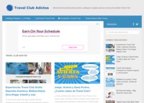 travelclubadictos.com