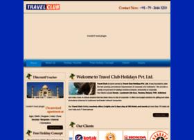 travelclubindia.net