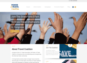 travelcoalition.org