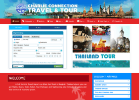 travelconnecxion.com