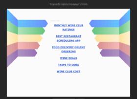 travelconnoisseur.com