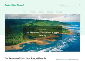 travelcostaricaonline.com