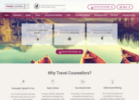 travelcounsellors.com