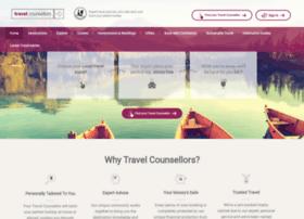 travelcounsellors.net