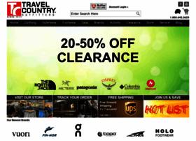travelcountry.com