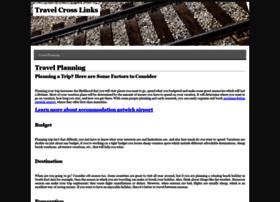 travelcrosslinks.com