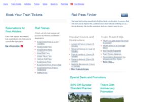 travelcutsca.raileurope.com