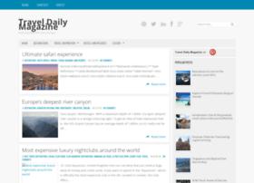 traveldailymagazine.blogspot.in