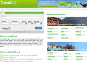traveldb.org