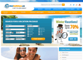 traveldeals.netholidays.ca