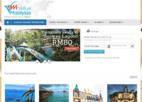 traveldeals.virtualmalaysia.com