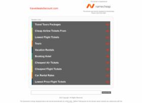 traveldealsdiscount.com