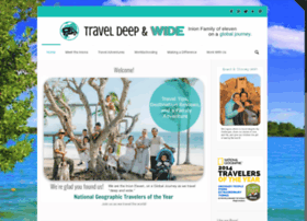 traveldeepandwide.com