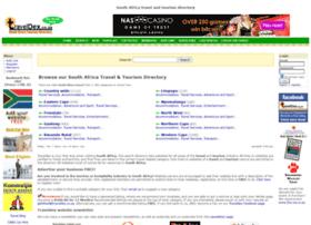 traveldex.co.za