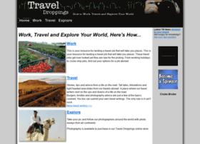 traveldroppings.com