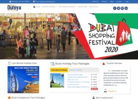 travelduniya.com