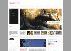 traveleater.net