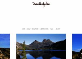 travelerfolio.com