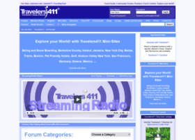 travelers411.com