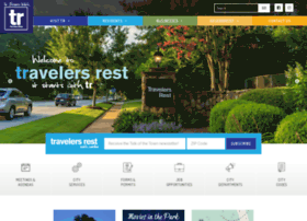 travelersrestsc.com
