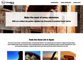 travelersuniverse.com