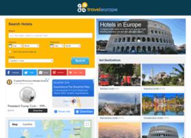 traveleurope.com