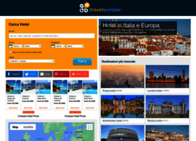traveleurope.it