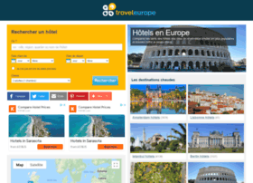 traveleurope.net