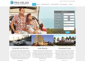 travelexlogistics.com