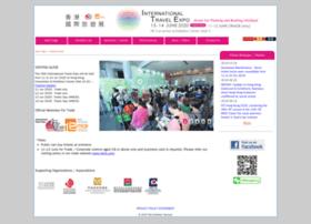 travelexpo.com.hk