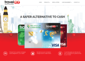 travelezcard.com