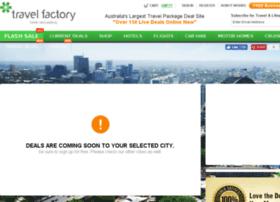 travelfactory.com.au