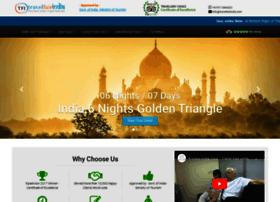travelfairindia.com