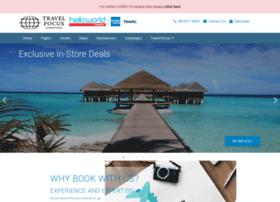 travelfocus.com.au