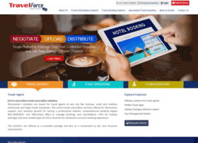 travelforcelive.com