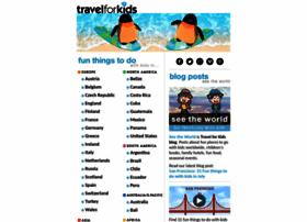 travelforkids.com
