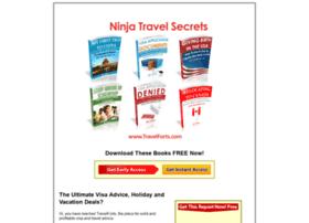 travelforts.com