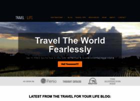 travelforyourlife.com
