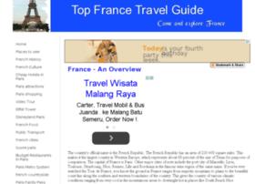 travelfrance.yolasite.com