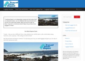 travelgeardepot.com