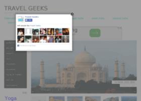 travelgeeks.co.in