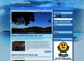 travelgirl84.blogspot.co.uk
