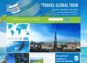 travelglobaltour.com