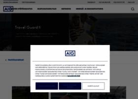travelguard.fi