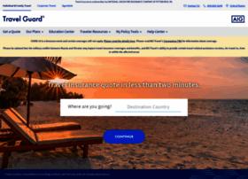 travelguardworldwide.com