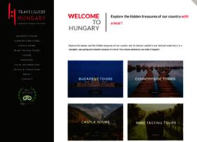 travelguidehungary.com
