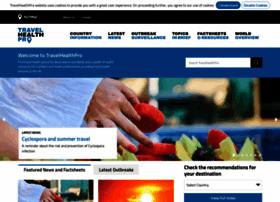 travelhealthpro.org.uk