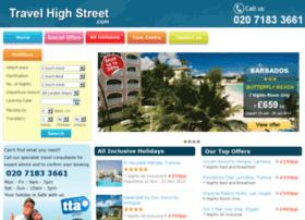 travelhighstreet.com