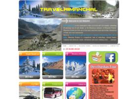 travelhimanchal.in